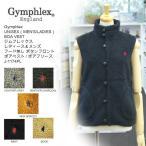 ショッピングジムフレックス ジムフレックス レディース&メンズ フード無し ボアベスト/ボアフリース J-1174PL 5color / Gymphlex UNISEX(MEN'S/LADIES) BOA VEST