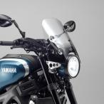 YAMAHA XSR900用 スポーツスクリーン