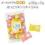 キシリキャラメル ほっこり甘いミルク味 100g 約16粒入 X 1袋 個包装 キシリトール 歯科専用 メール便可 3袋まで 同梱不可
