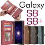 ショッピングgalaxy s8 ケース Galaxy S8 財布型ケース Galaxy S8カバー 手帳 二つ折りGalaxy S8+ 財布ケースGalaxy S8ケース 皮 革 人気