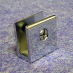 4個セット ステンレス止め金具(留め金具、ガラス・木材固定用金具)A110-10.5mmCP