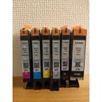 キヤノン 純正 インクカートリッジ  Canon BCI-371+370/6MP 6色パック アウトレット品 キャノン