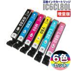 ショッピングプリンター エプソン インク EPSON 互換インクカートリッジ IC80L (増量版) 6色セット(IC6CL80L)エプソン プリンターインク メール便送料無料
