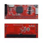メール便可能 3.5インチIDEドライブをSATAドライブに変換するアダプタ IDE-SATALD