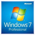マイクロソフト Windows7 Professional OS 正規版 DSP版 32ビット