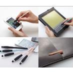 高感度タッチペン iPhone/Xperia/Galaxy対応 ツムツムなどパズルゲームに最適