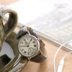 ロゼモン 腕時計 Nostalgia Rosemont N008-SWR EGY シルバー/グレー(ベルト)【メール便不可】