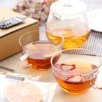ドライ フルーツ 紅茶 10種 セット クラフト ケース 入り COPECO コペコ