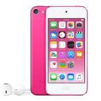 (在庫有!)Apple(アップル) iPod touch 16GB ピンク 第6世代【新品/MKGX2の整備済製品】
