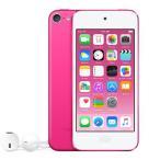 ショッピングtouch (在庫有!)Apple(アップル) iPod touch 32GB ピンク 第6世代【新品/MKHQ2の整備済製品】