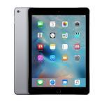 (即納)[数量限定]Apple(アップル) iPad Air 2 Wi-Fiモデル 16GB(スペースグレイ)アイパッド エアー 本体【新品/MGL12J/Aの整備済製品】