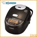 ショッピング炊飯器 炊飯器 象印 5.5合 圧力IH 圧力IH炊飯ジャー「極め炊き」 5.5合炊き NP-ZS10-TD ZOJIRUSHI (D)