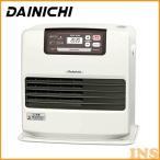 DAINICHI 石油ファンヒーター LE TYPE FW-5717LE W