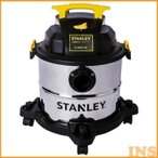 掃除機 業務用 バキュームクリーナー 乾湿両用 乾湿両用掃除機 10点セット 20L スタンレー スタンレイ 大掃除 1200W SL18410-5B:予約品