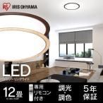 IRIS LED シーリングライト  CL12DL-5.0WF-M
