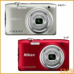 COOLPIX A100SL ニコン
