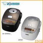 ショッピング炊飯器 炊飯器 1升 象印 圧力 IH 炊飯ジャー 極め炊き NPBG18-TD ZOJIRUSHI (D)