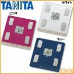 タニタ 体組成計 BC-758-WH 1台
