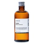 カスターオイル (ヒマシ油) (オーガニック) (未精製) 100ml  (キャスターオイル ひまし油) キャリアオイル