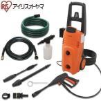 高圧洗浄機 業務用 家庭用 アイリスオーヤマ 洗車 洗浄機 掃除 ベランダ 庭掃除 FIN-801PE-D・FIN-801PW-D