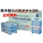 ニチネン保冷剤 クールメイト300 36個入1ケース 送料無料