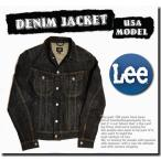 Lee DENIM JACKET リー デニム ジャケット 220 米国モデル