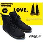 【メンズ・レディースサイズ】/Dr.Martens SNEAKERS SHOREDITCH 7 EYE BOOT/【ドクターマーチン スニーカー ショアディッチ 7ホール】/13524002
