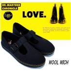 【日本未発売】【レディースサイズ】/Dr.Martens SNEAKERS WOOLWICH/【ドクターマーチン スニーカー ウールウィッチ】/15823001