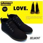 【日本未発売】【メンズ・レディースサイズ】/Dr.Martens SNEAKERS BELMONT 5 EYE BOOT/【ドクターマーチン スニーカー ベルモント 5ホール】/16761002