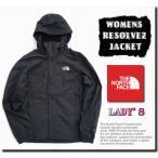 THE NORTH FACE LADYS Resolve 2 Jacket ザ ノースフェイス レディース リゾルブ 2 ジャケット