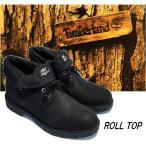 【期間限定SALE】/Timberland BASIC ROLL TOP/【ティンバーランド ベイシック ロールトップ】/送料無料/正規品