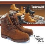 Timberland 6inch Premium Boots/【ティンバーランド 6インチプレミアムブーツ】/送料無料/正規品
