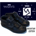 VANS SYNDICATE MOUNTAIN EDITION 4Q