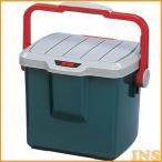 バケツ 洗車用品 収納 脚立 踏み台 収納ボックス 洗車 収納ケース RV-25B アイリスオーヤマ