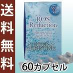 ロスリダクション 60カプセル  お得な60カプセル 水素サプリメント Ros Reduction メーカー公認販売店 ポイント10倍