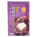 【同梱・代引き不可】  雑穀ぜんざい 250g×16入 R20-026
