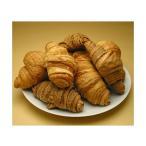 送料無料「本間製パン」クロワッサン 3種 計20個〔代引不可〕