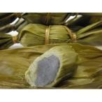 送料無料お試しに 新潟名物伝統の味 笹団子 黒ゴマあん10個