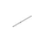 ピクチャーレール タチカワブラインド ピクチャーレールVP−M用 ジョイントピン(1個)