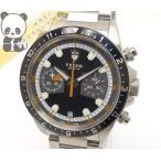 TUDOR チュードル ヘリテイジ クロノグラフ メンズウォッチ 70330N 腕時計 【新品仕上げ済み】【メンズ】【送料無料】【Watch】
