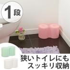 トイレットペーパー収納 トイレットペーパーBOX Pise ( ボックス ラック ペーパー収納 トイレ収納 ピセ )