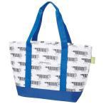 保冷バッグ ショッピングバッグ トートバッグ リサ・ラーソン マイキー ファスナー式 ( 買い物バッグ 買い物袋 エコロジーバッグ )