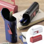 ペンケース US MAIL BOX ( 筆箱 ペン入れ ロック付 鉛筆 ボールペン入れ シンプル セトクラフト )