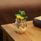 フェイクグリーン 人工観葉植物 ファミーユ 消臭アーティフィシャルグリーン アデル ( 造花 人工植物 観葉植物 )