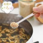 計量スプーン 料理のいろは 顆粒だしうまみのさじ加減スプーン ステンレス 燕三条製 ( メジャースプーン スプーン スパイススプーン )