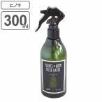 消臭・除菌スプレー PLANTS&ROOM FRESH WATER Hinoki ひのき 300ml ( アロマ スプレー 天然 )