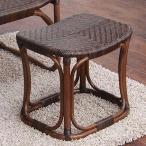 籐 スツール ラタン家具 Handmade 座面高40cm ( 椅子 座椅子 ラタン ラタン製 籐製 アジアン アジアン家具 )