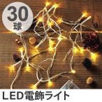 イルミネーションライト レス イヴェール LED30球 ライト(電飾LED飾り)