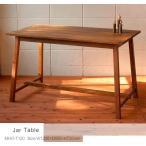 ダイニングテーブル 120 テーブル 無垢 天然木マホガニー材 木製 おしゃれ ナチュラル 120幅 W1200×D650×H720 組立品 送料無料