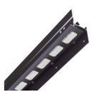 ナスタ 軒天換気口(ダンパー付) KS-0854ADL サイズL=910mm